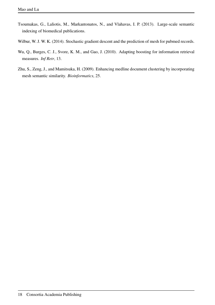 Example of International Journal of Research Studies in Management (IJRSM) format