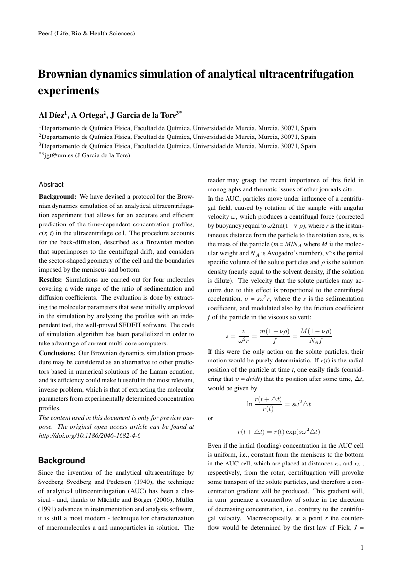 Example of Journal of Mining World Express format