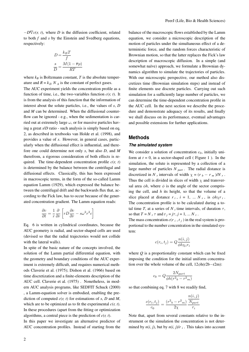 Example of International Journal of Engineering Practical Research format