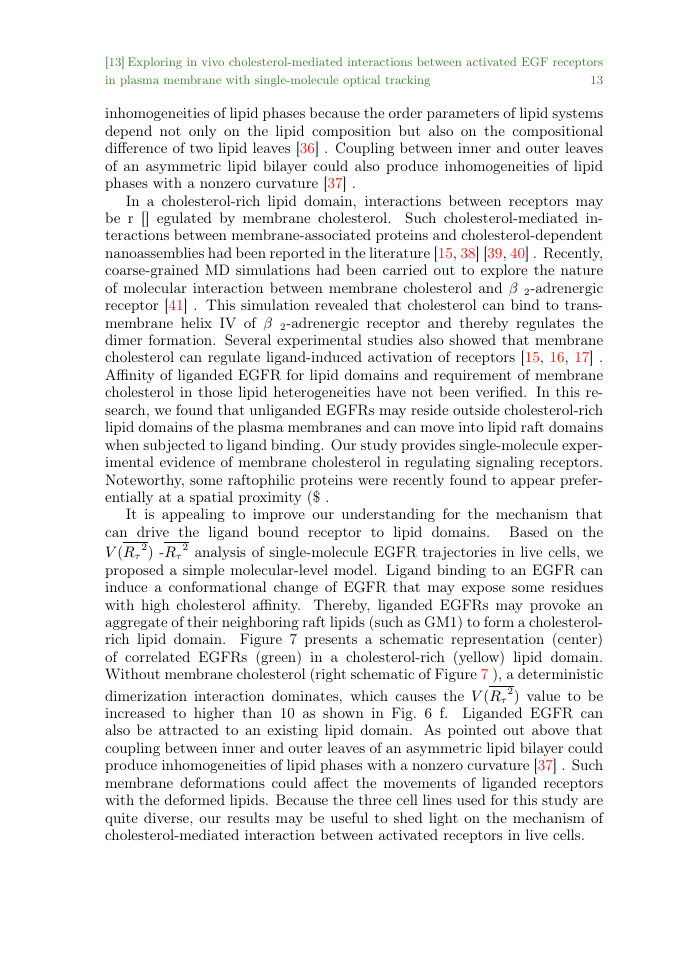 Example of Template for Cambridge University Press articles format