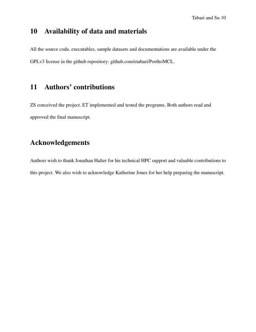 Example of European Social and Political Studies (Assignment/Report) format