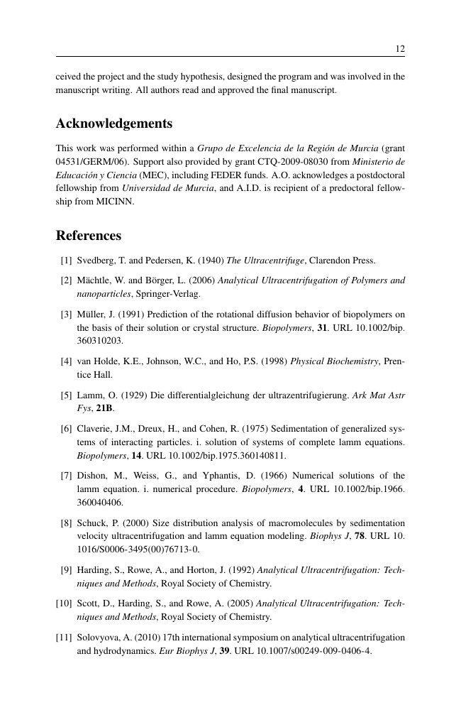 Example of European Journal of Political Research format