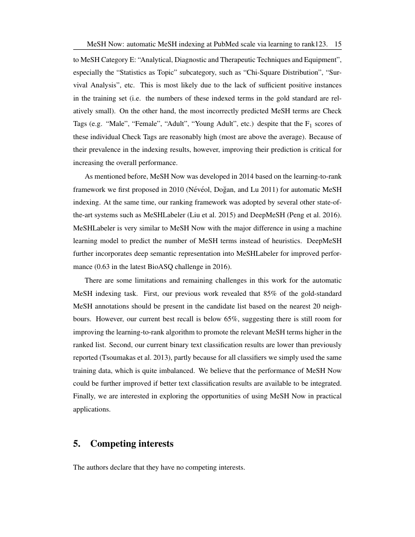 Example of International Journal of Cognitive Linguistics format