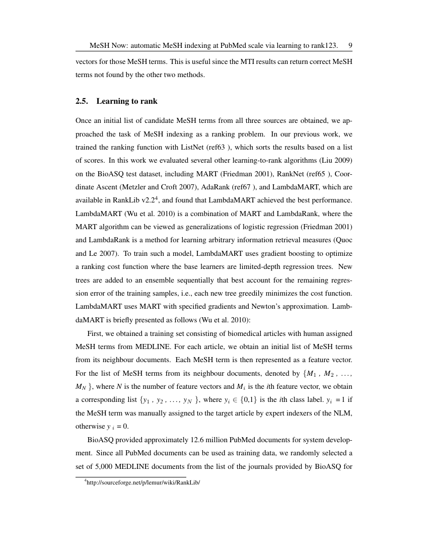 Example of Environmental Research Journal format