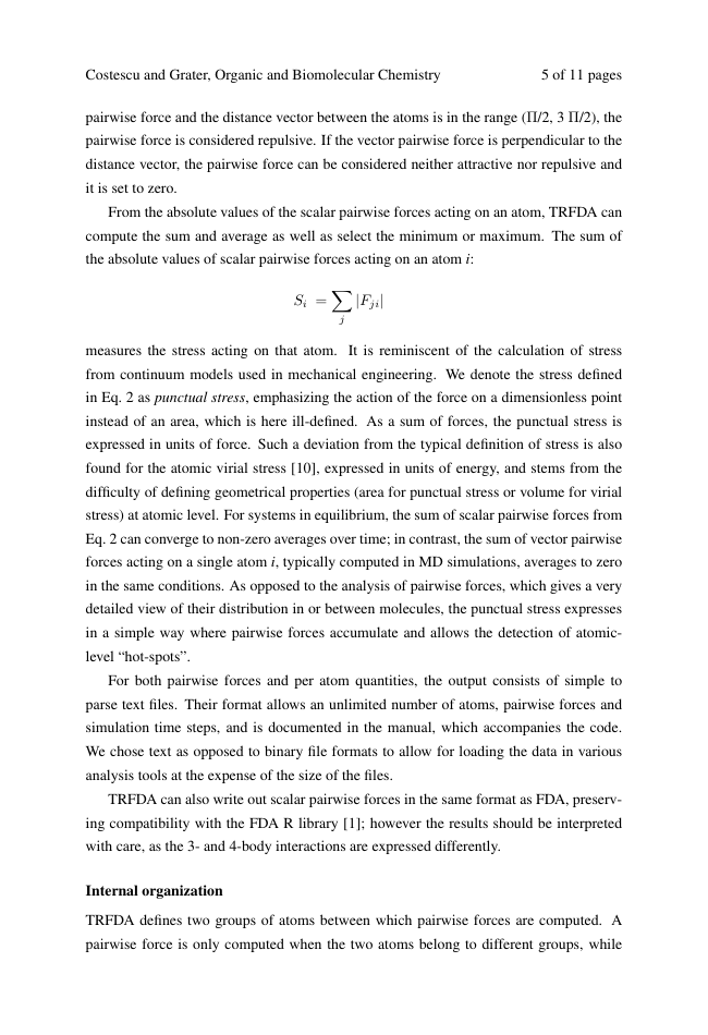 Example of Engineering Education Letters format
