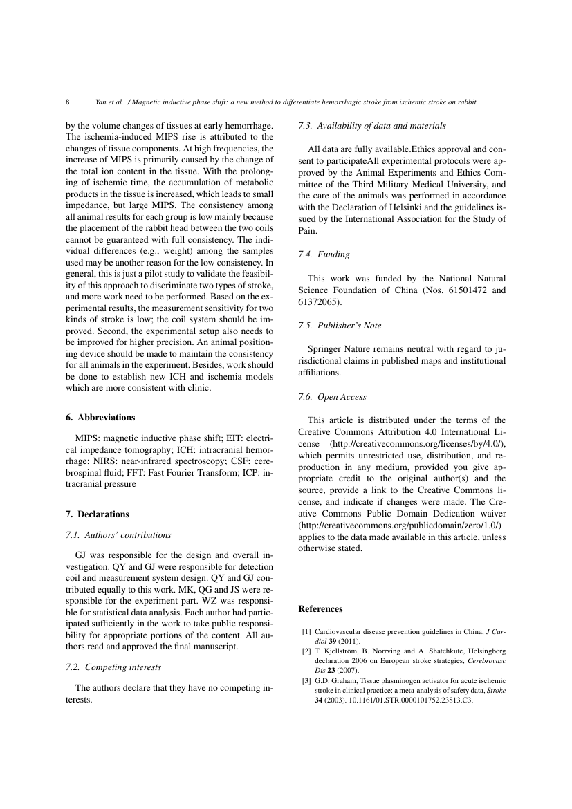 Example of Journal of Integrated Design & Process Science format