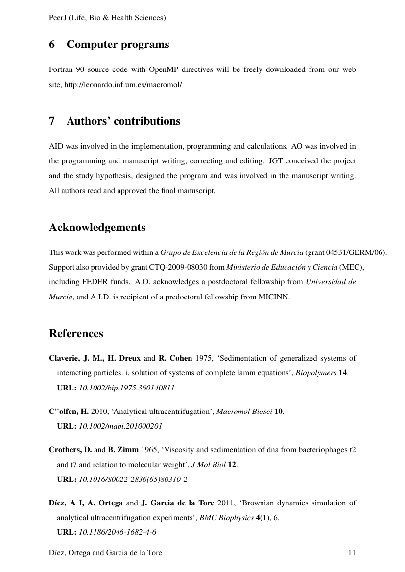 Example of International Journal of Biomolecules and Biomedicine (IJBB) format