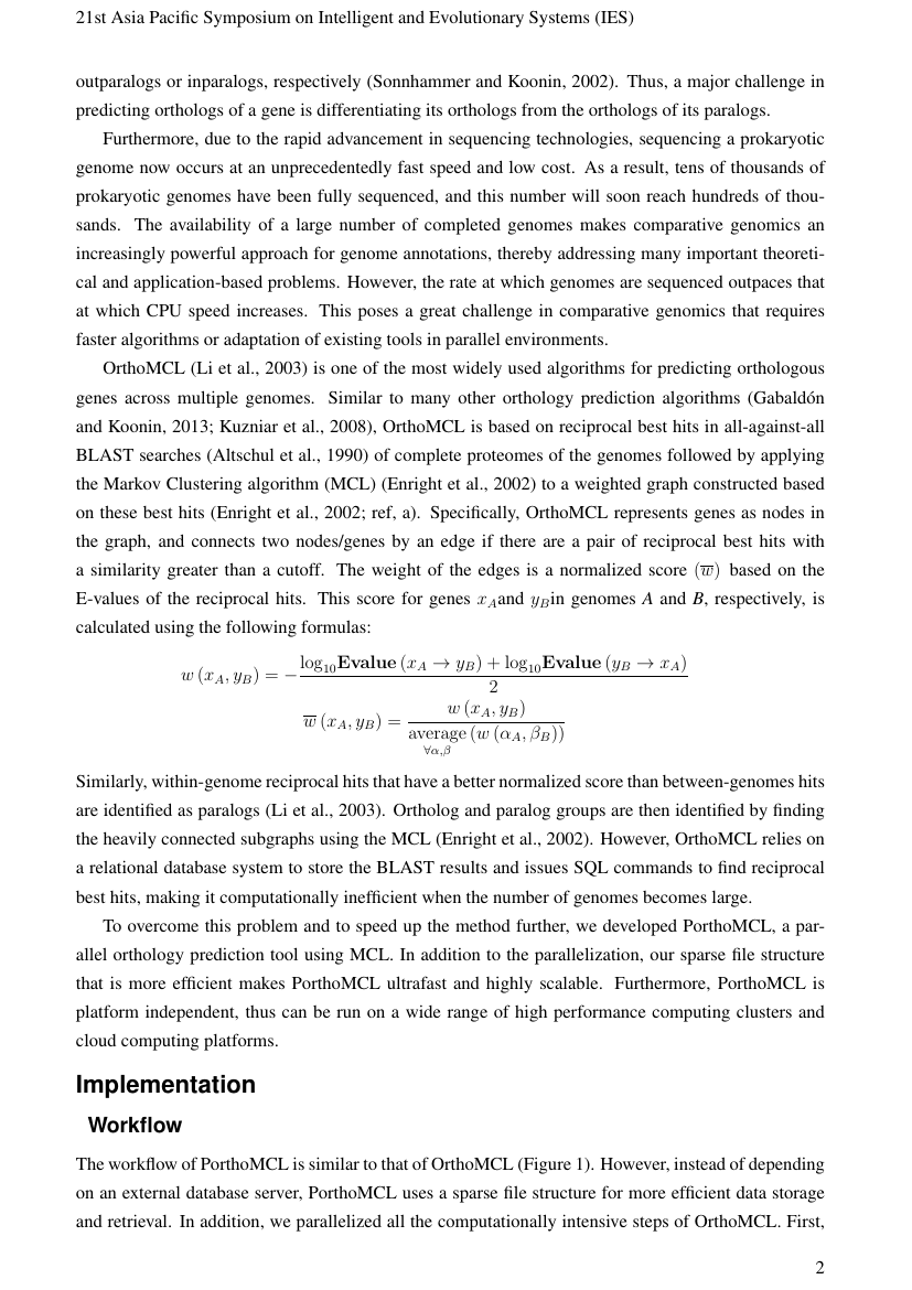 Example of International Journal of Handheld Computing Research (IJHCR) format