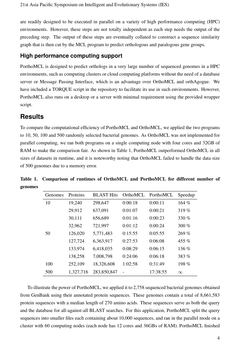 Example of International Journal of Cloud Applications and Computing (IJCAC) format