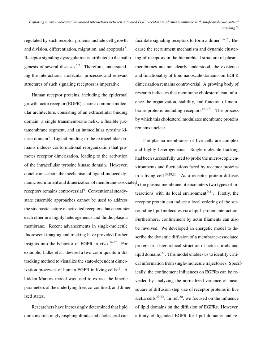 Example of Journal of Scientific Temper (JST) format
