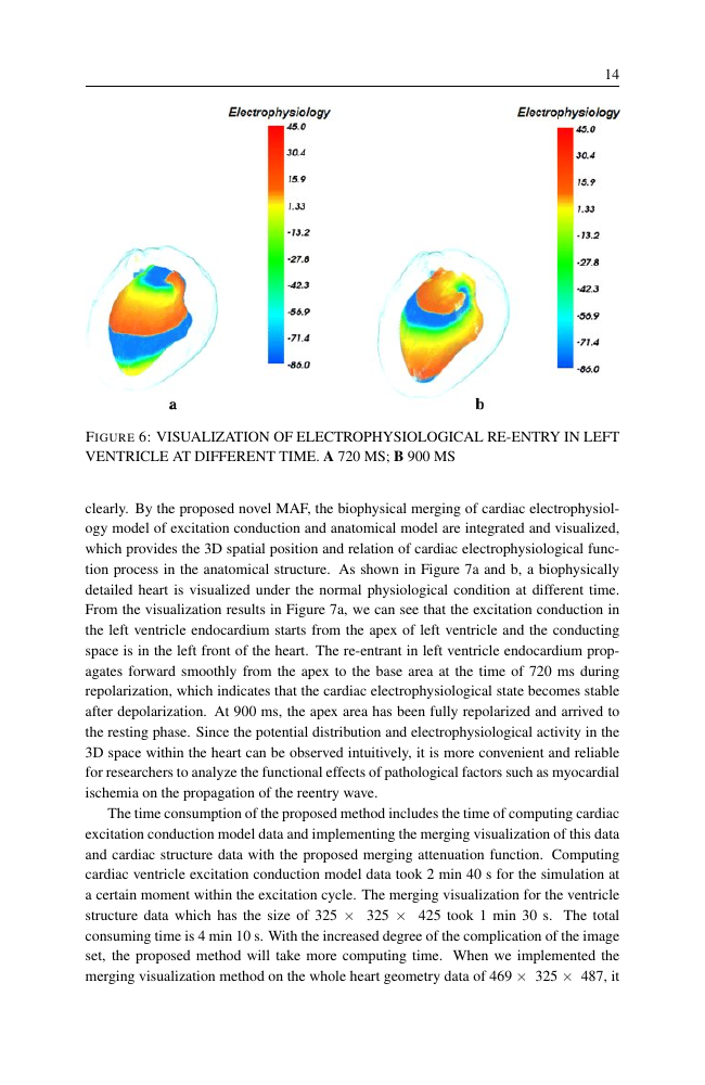 Example of Journal of Vector Ecology format