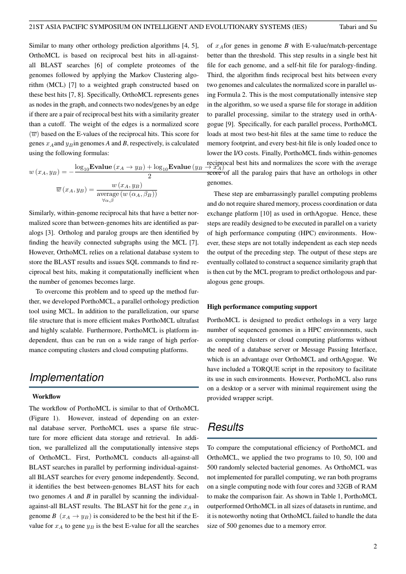 Example of interactive Journal of Medial Research format
