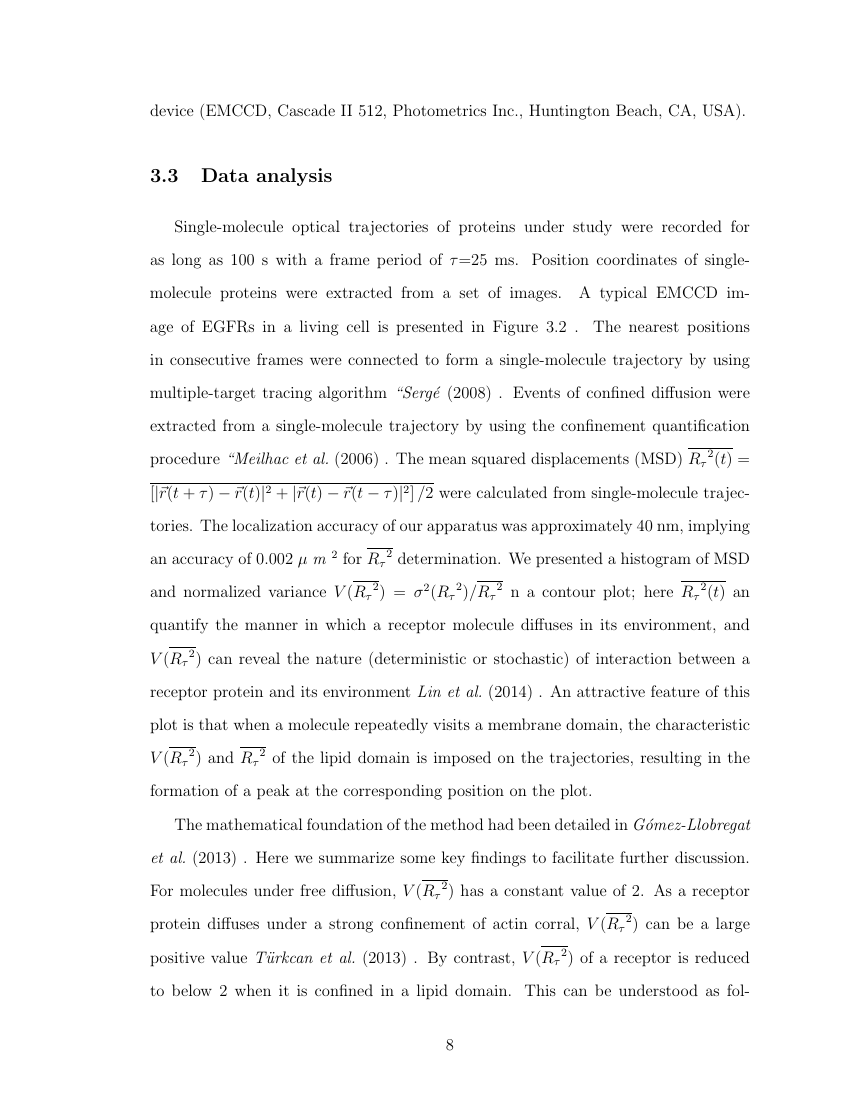 research page title paper research