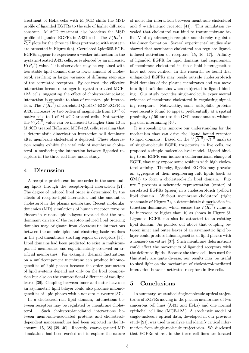 Example of Computational Research format