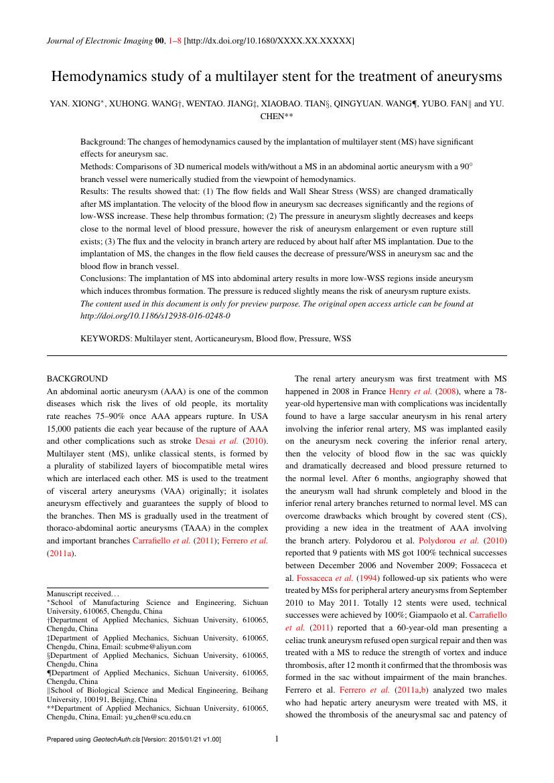 Ice publishing selected engineering papers template example of selected engineering papers format maxwellsz