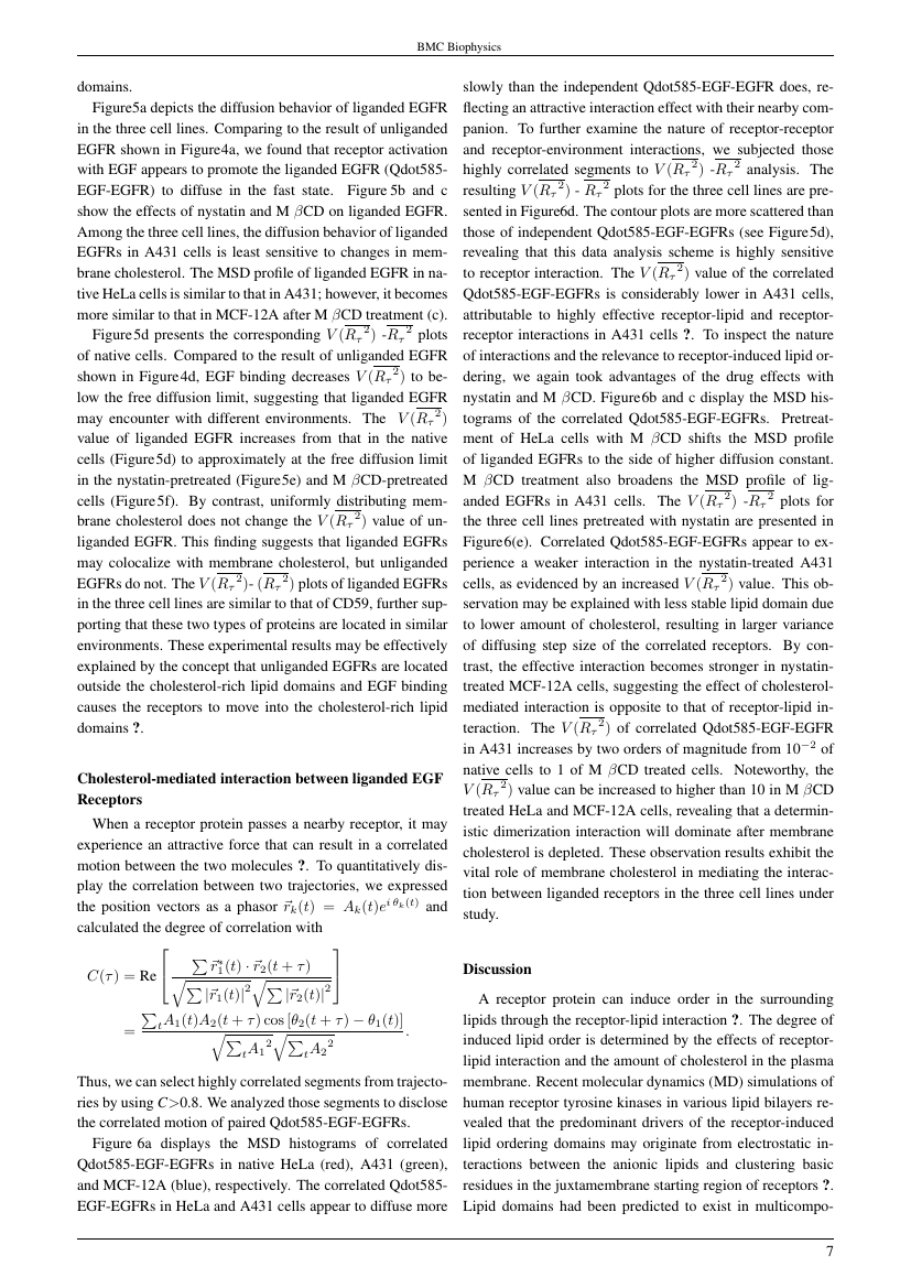 Example of ARPN Journal of Earth Sciences format