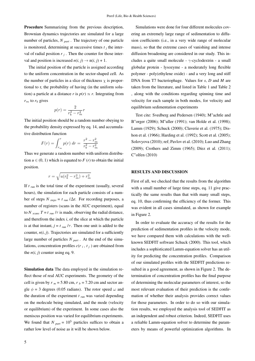 Example of Journal of Inorganic Chemistry format