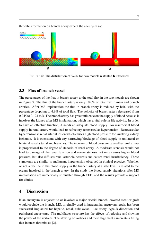 Example of Journal of Chemical and Biological Interfaces format