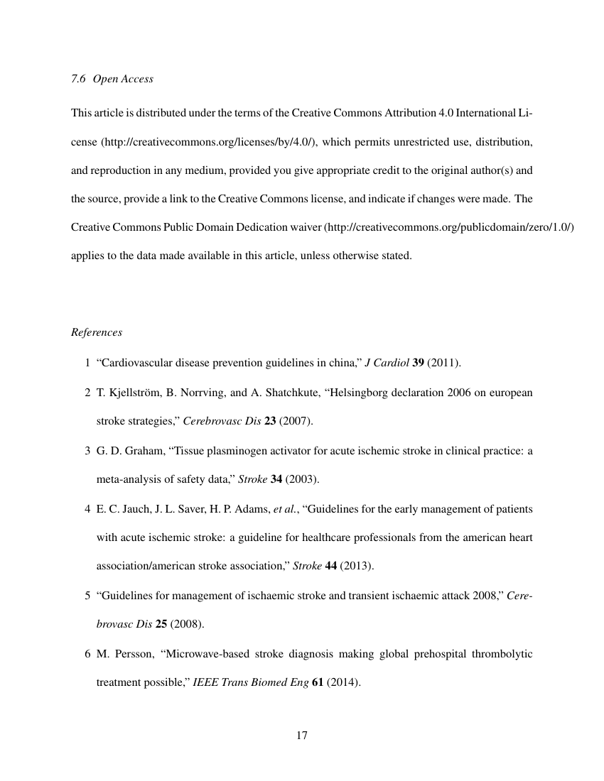 Example of Journal of Astronomical Telescopes, Instruments, and Systems format