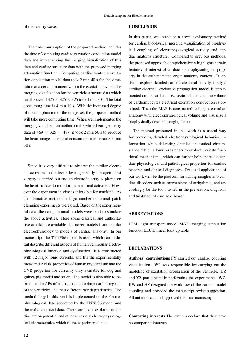 Example of International Journal of Entomological Research format