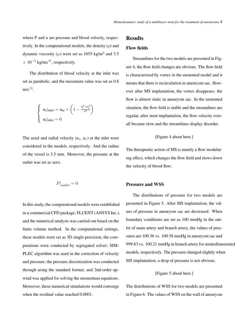 Example of Indian Journal of Chemical Technology (IJCT) format