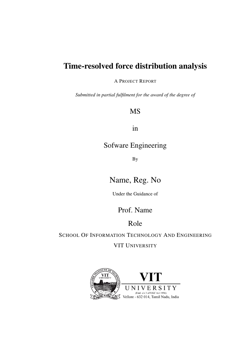 Master thesis number of words