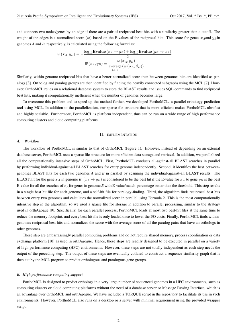 Example of Journal of Civil Engineering and Science format