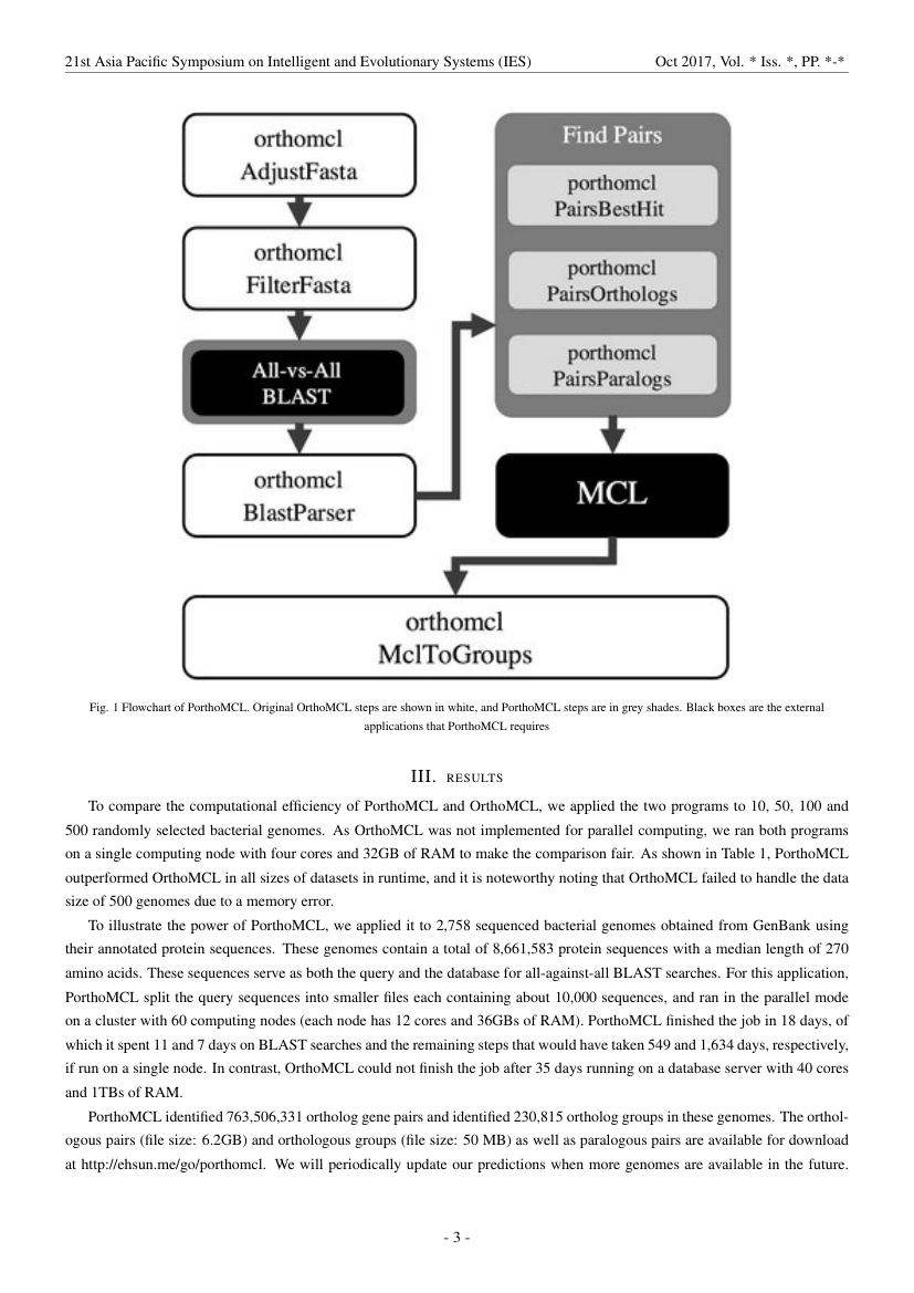 Example of International Journal of Computer Science and Artificial Intelligence format