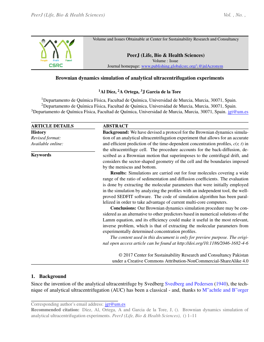 Example of Review of Economics and Development Studies format