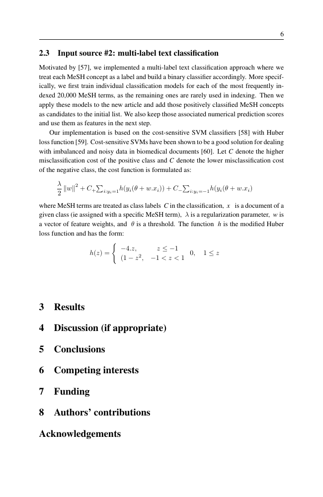 Example of International Journal of Circuit Theory and Applications format