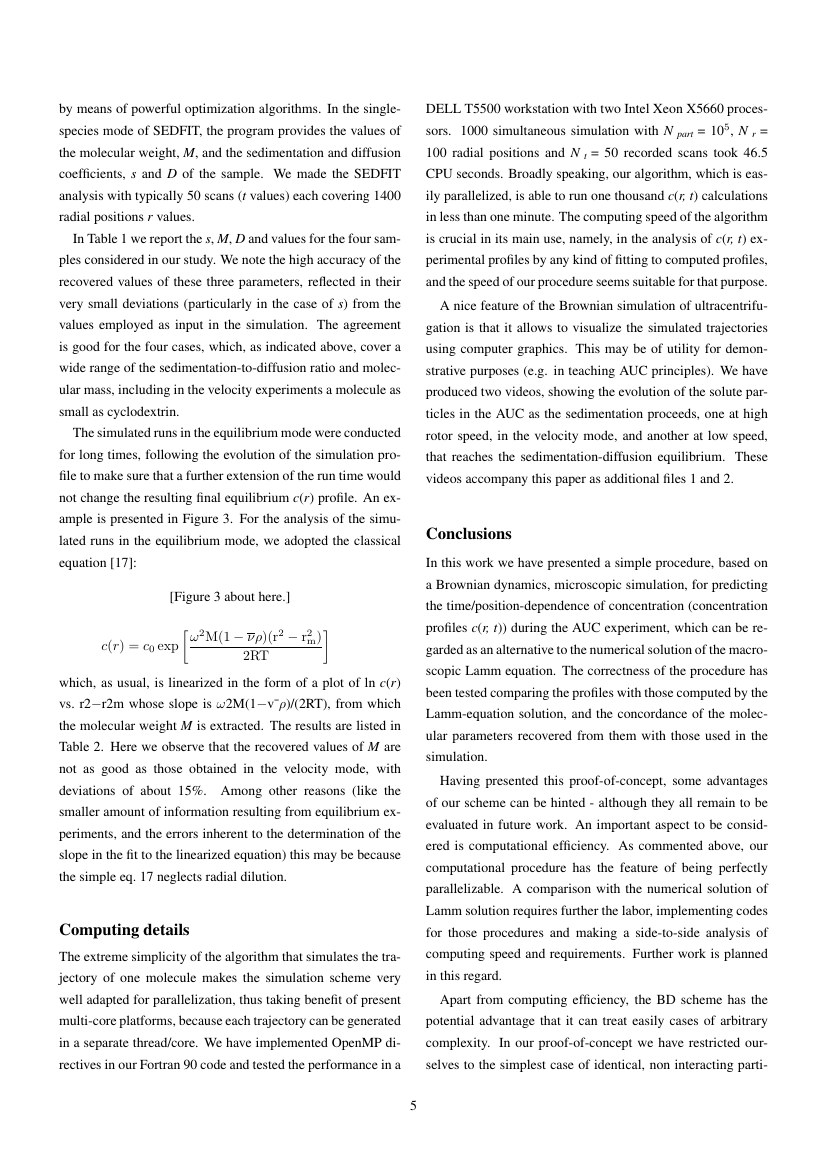 Example of Journal of Marine Biology & Oceanography  format