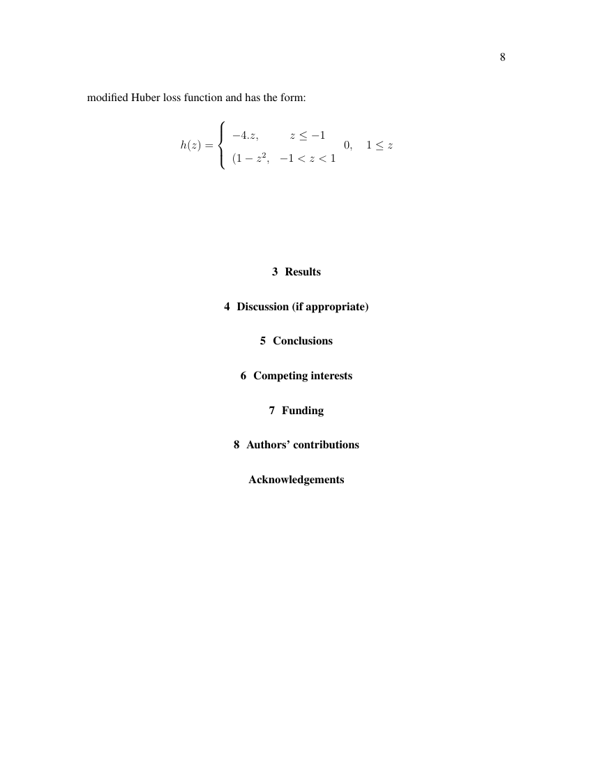 Example of Roski School of Fine Arts (MA and MFA) - Thesis/Dissertation Template format