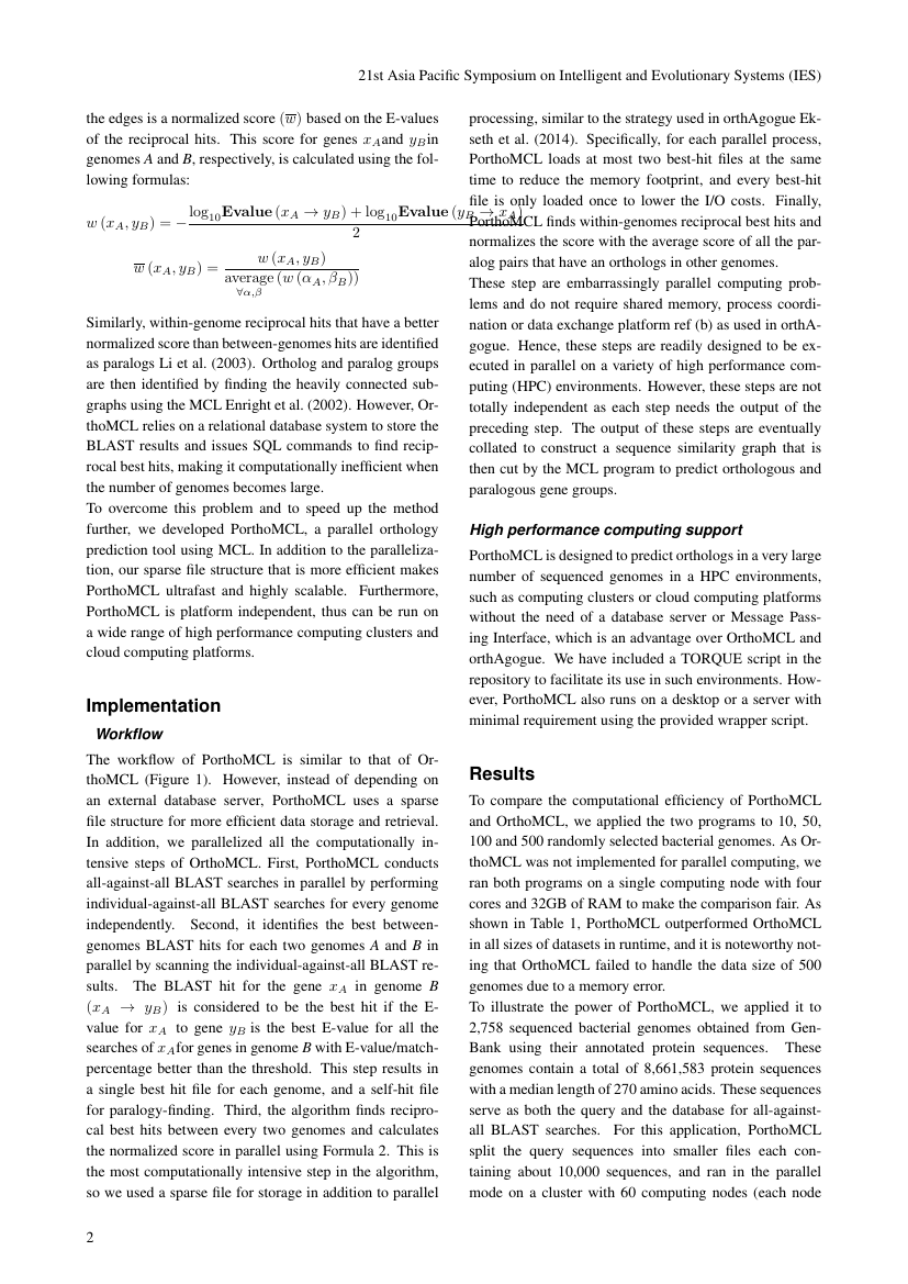Example of International Journal of Literature and Art format