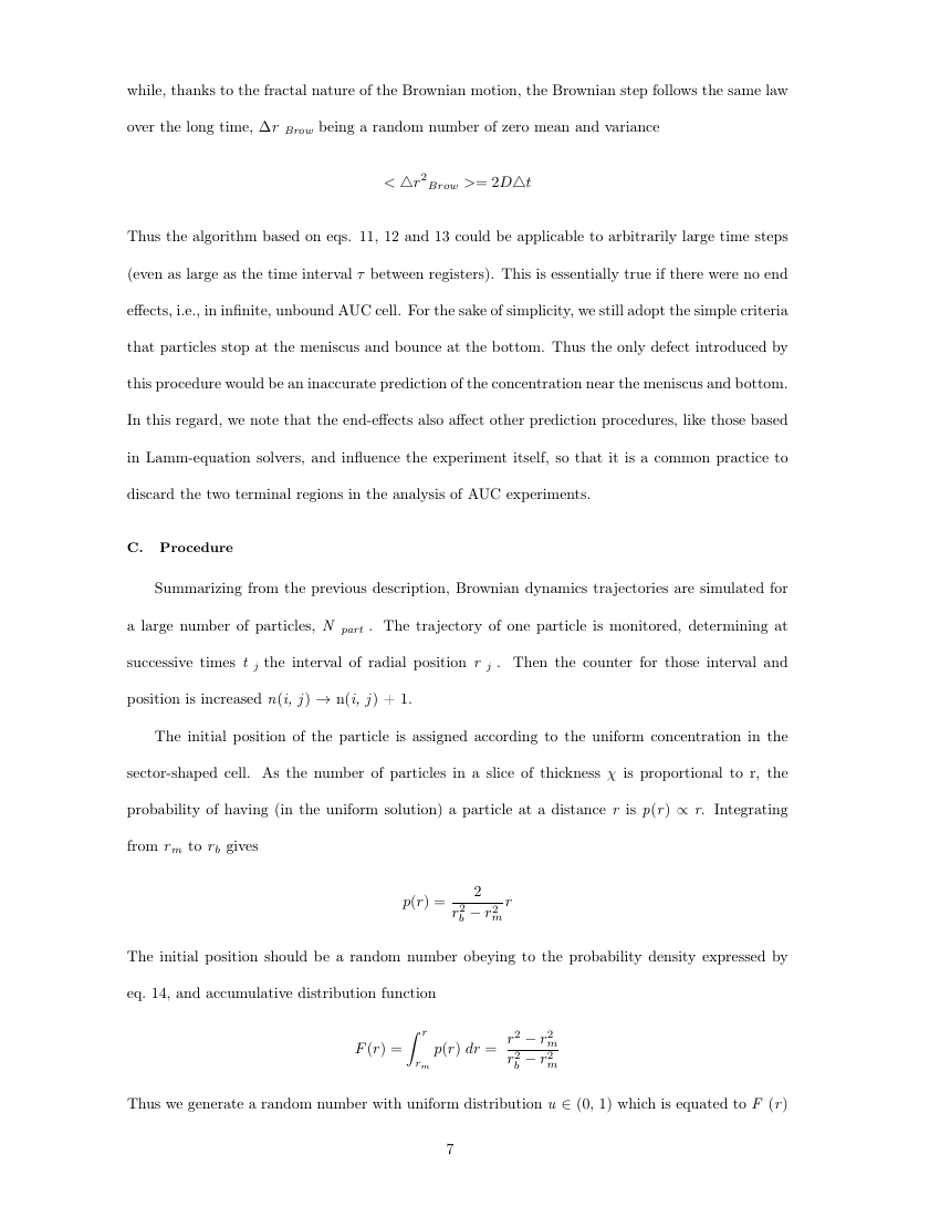 Example of Journal of Aircraft format