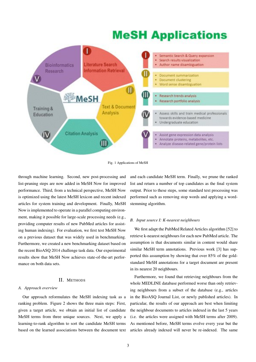 Example of International Journal on Information and Communication Technologies format