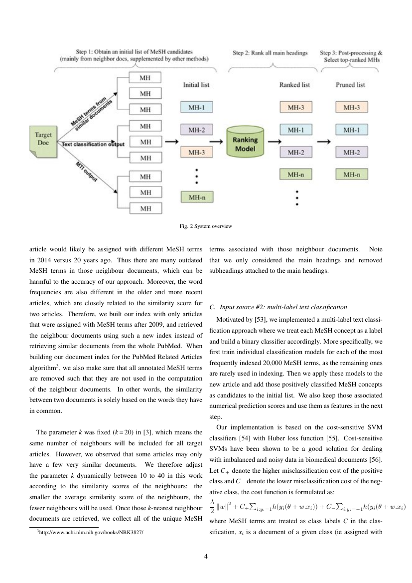 Example of International Journal of Wireless Communications and Networking format