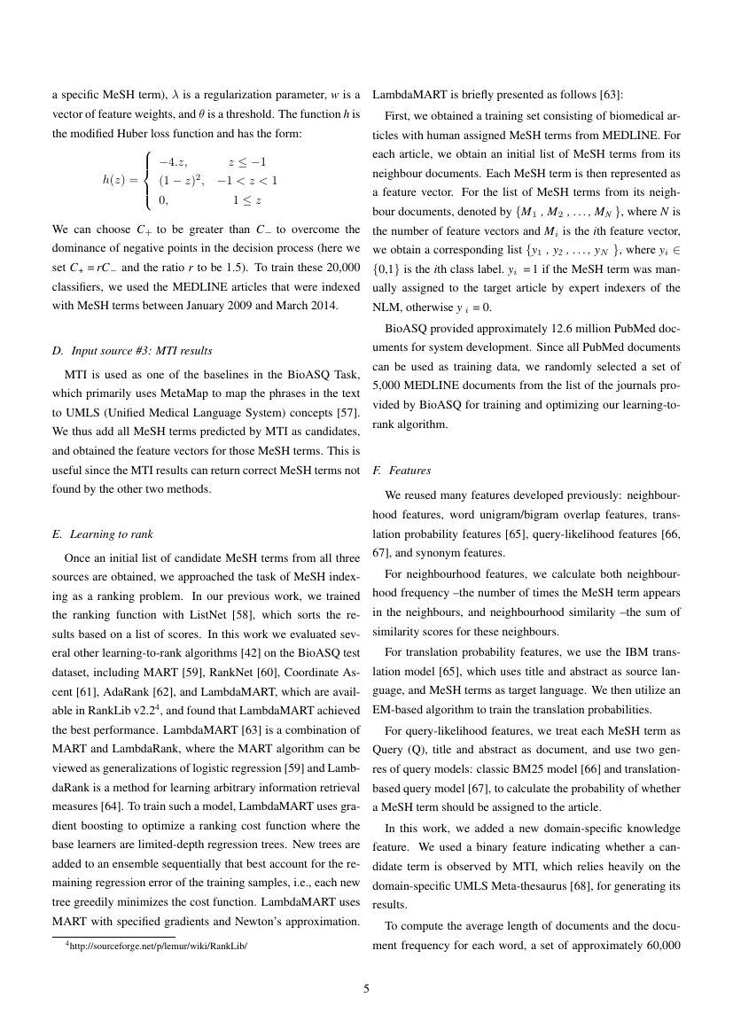 Example of International Journal of Statistics and Management System format