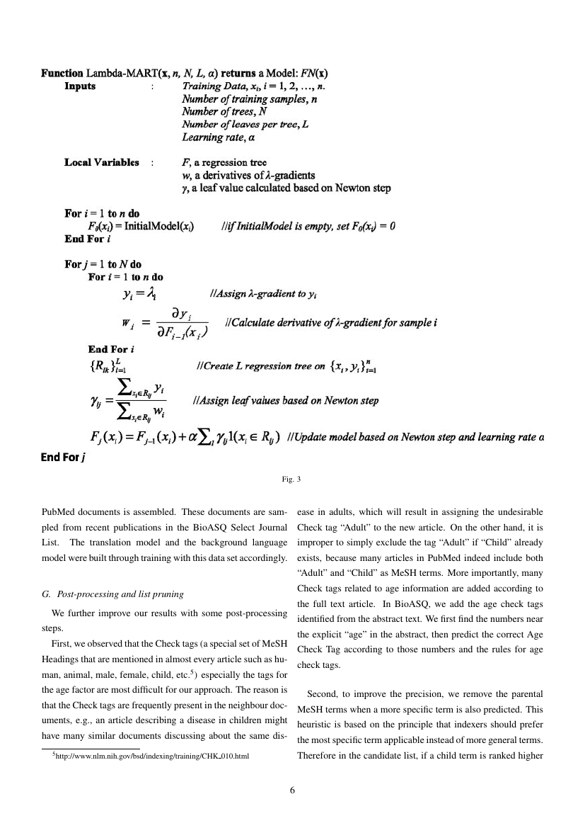 Example of Journal of Applied Mathematical Analysis & Applications format