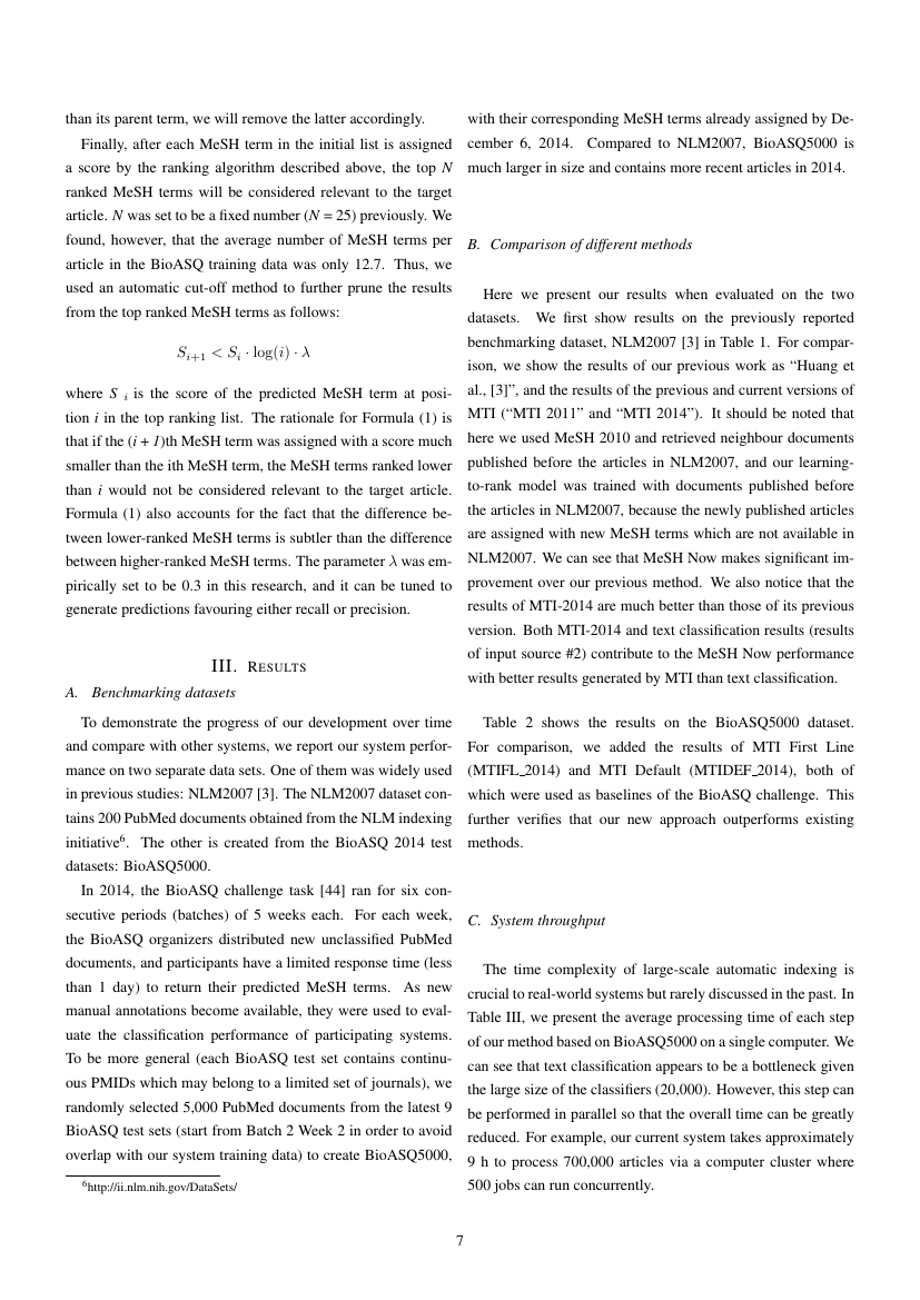 Example of International Journal of Library Science and Information Management format