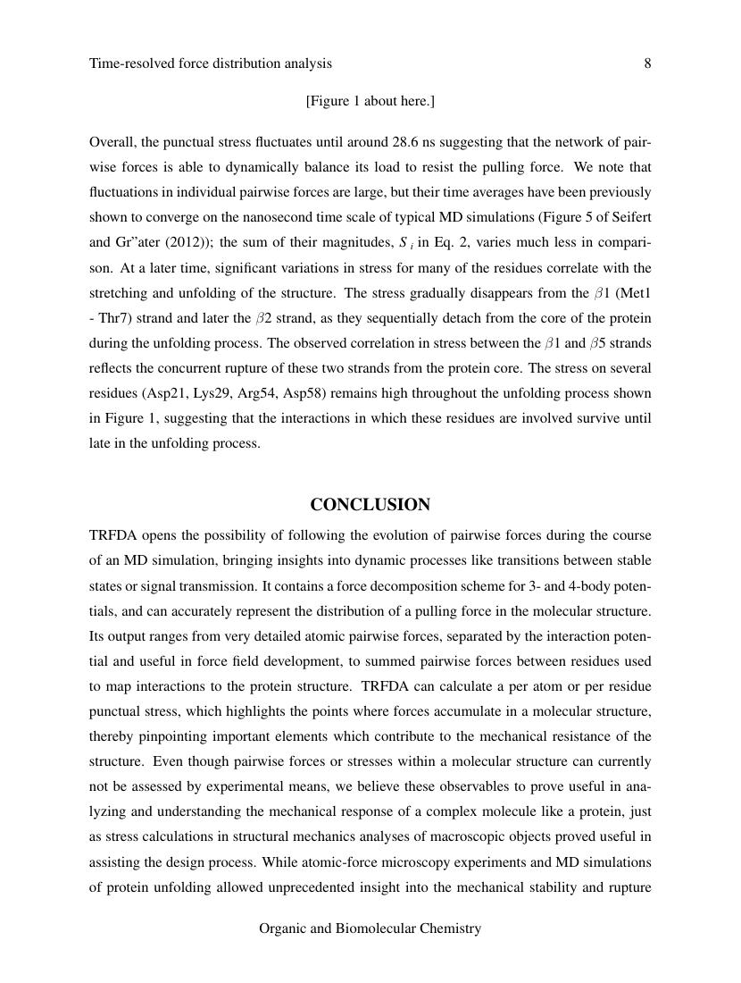 Academy of Management - Academy of Management Journal Template