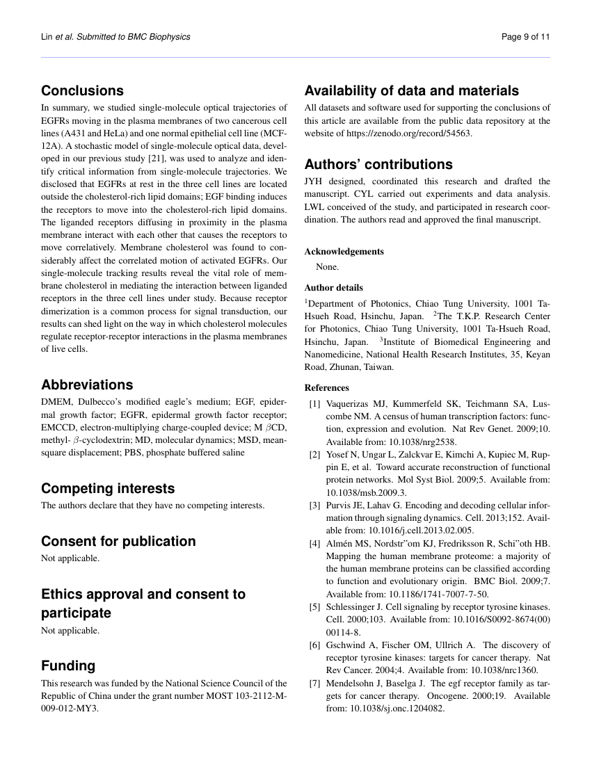 Example of International Journal of Phytomedicine format
