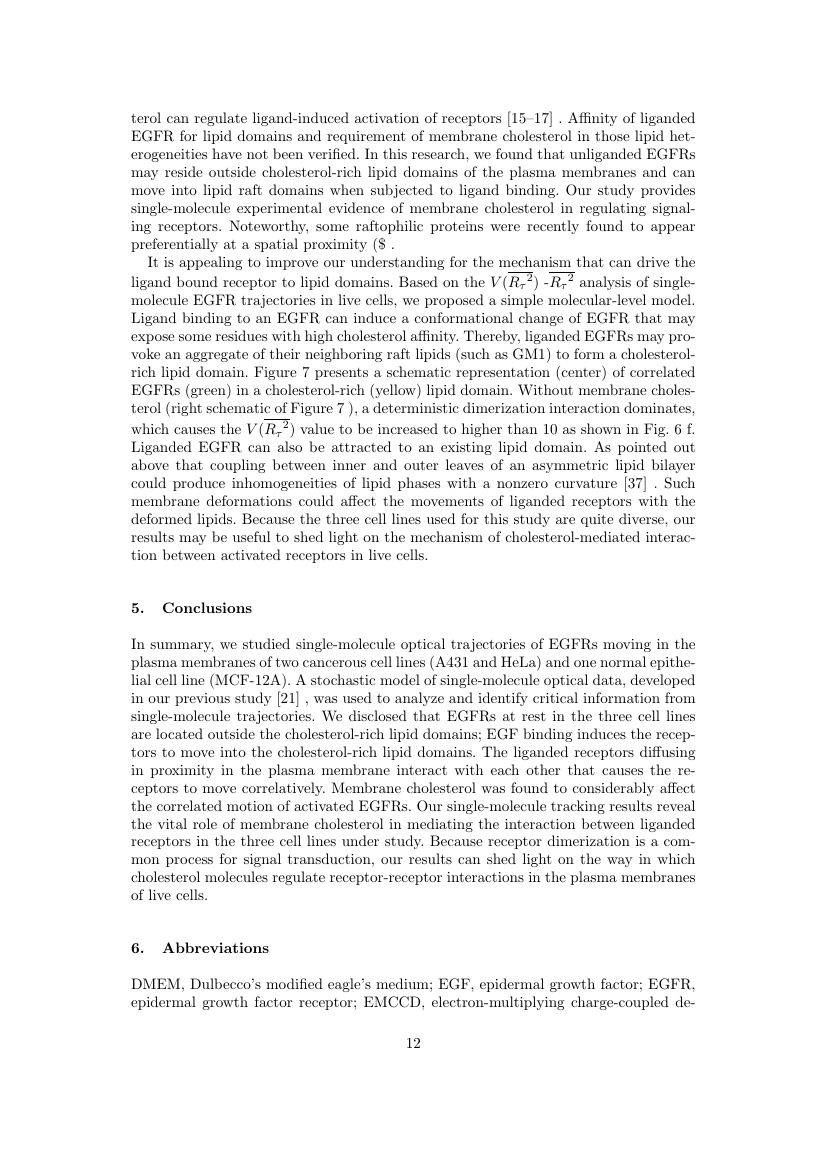 Example of Journal of Statistical Computation and Simulation format
