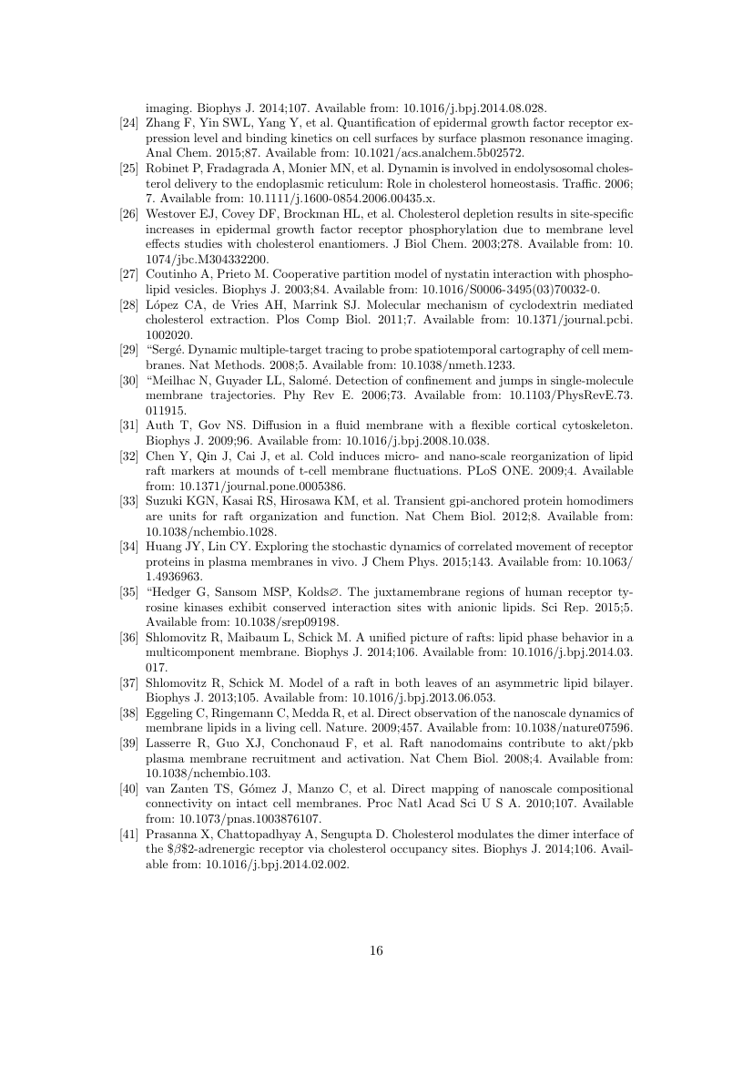 Example of Commonwealth Law Bulletin format