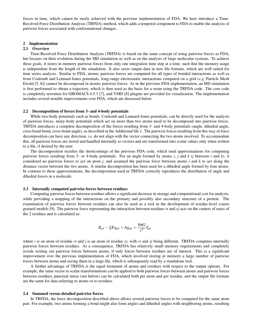 Example of Journal of Electronic Packaging format