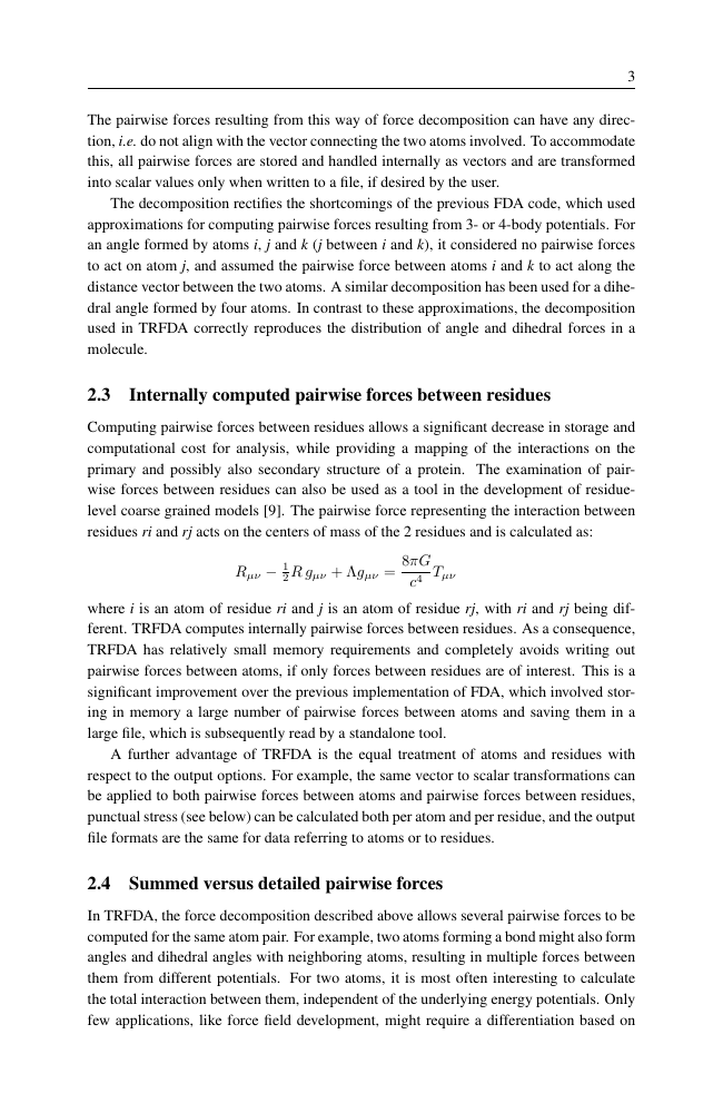 Example of Journal of Food Science format
