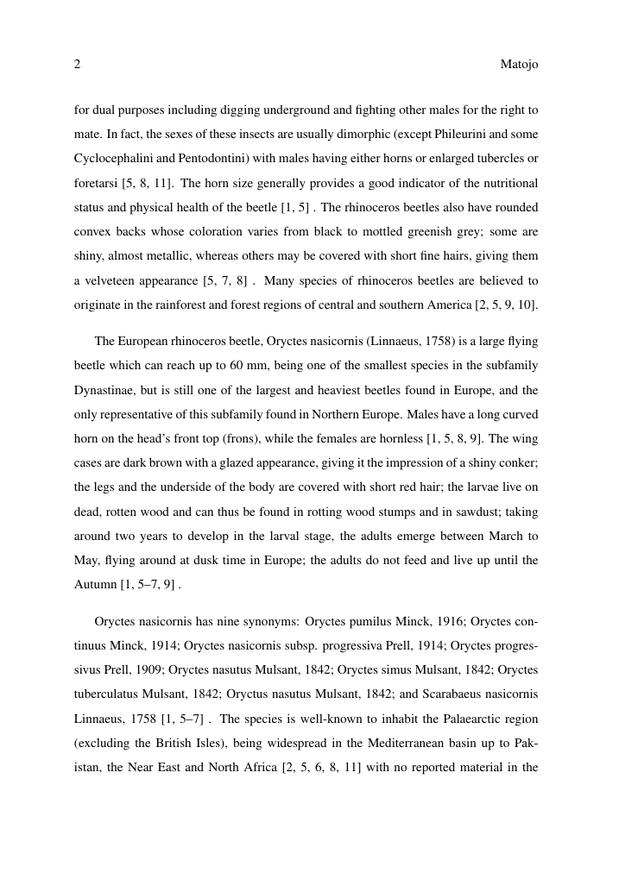 Example of Optica Applicata format
