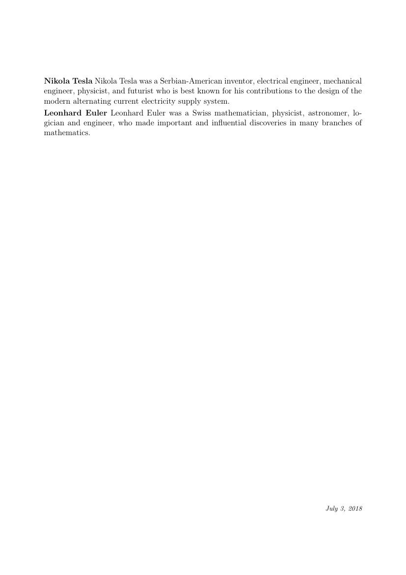 Elsevier Radiation Physics And Chemistry Template